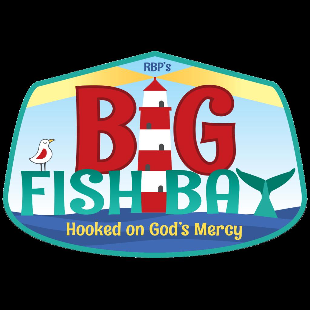 Big Fish Bay Logo